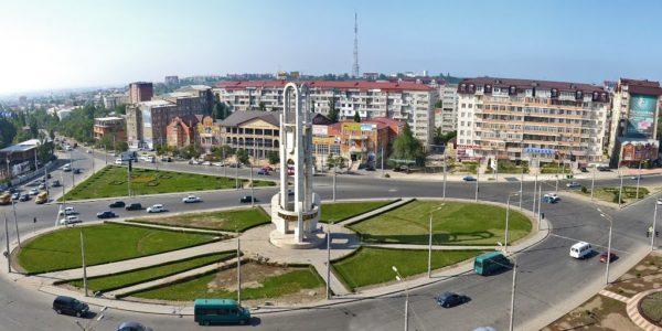 Mahchkala