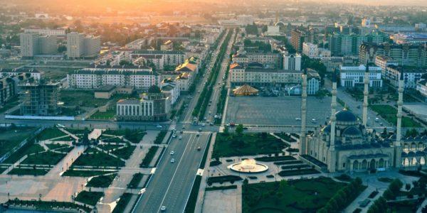 Groznyi